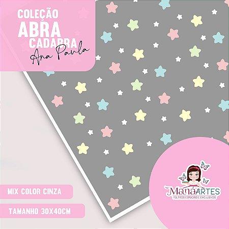 COLEÇÃO ABRACADABRA by ANA PAULA