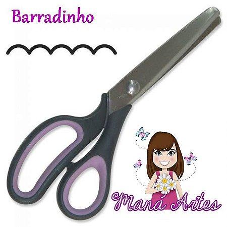 TESOURA BARRADINHO