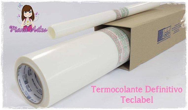 TERMOCOLANTE DEFINITIVO - TECLABEL