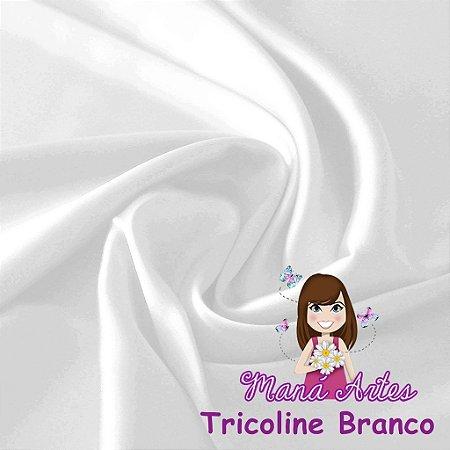 TECIDOS TRICOLINE