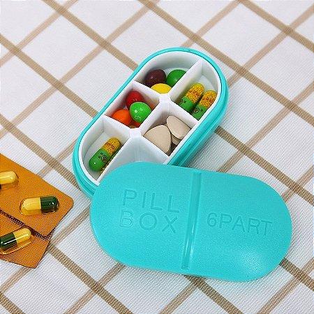 Porta Remédio