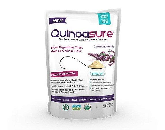 Quinoasure 340g - 4 Unidades
