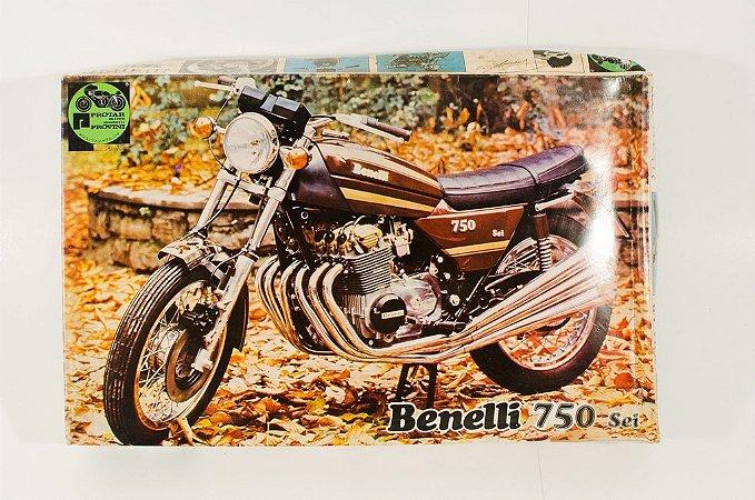 BENELLI 750