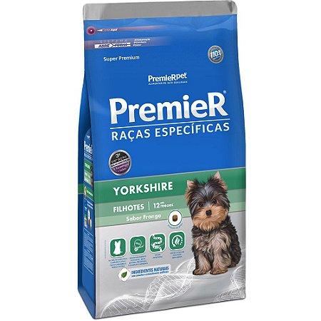 Ração Premier Pet Raças Específicas Yorkshire Filhotes