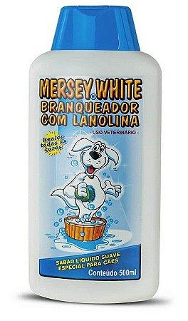 Shampoo Mersey White Branqueador 500ML