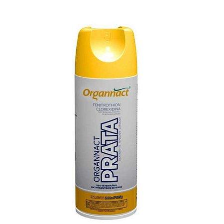Organnact Prata Em Spray - 200 Ml