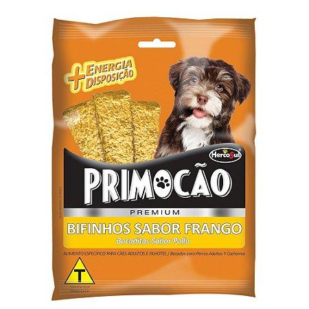 Primocão Premium Bifinhos Frango