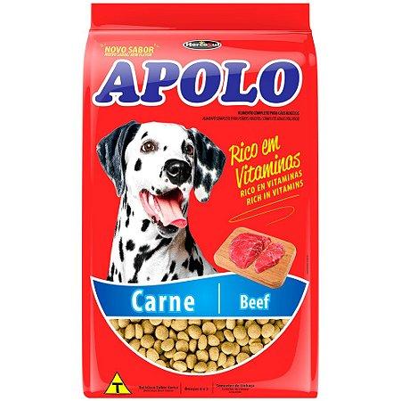 Ração Hercosul Apolo Carne