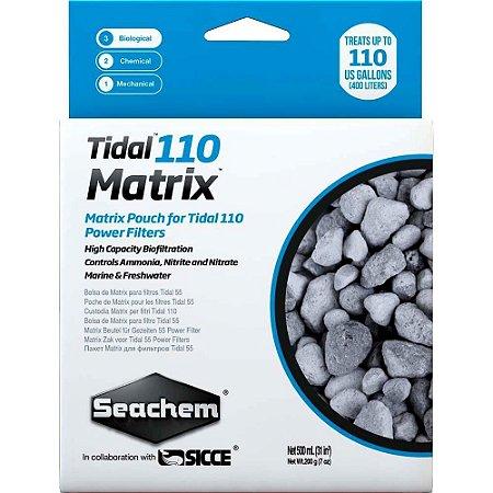 Seachem Refil Filtro Hangon Seachem Matrix Tidal 110