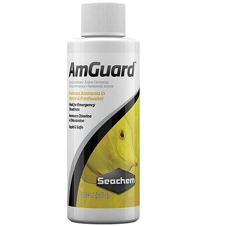 AmGuard Preparador de água 100ml