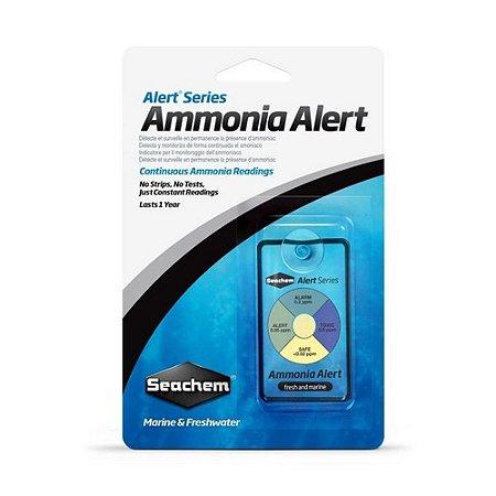 Indicador de Ammonia Alert