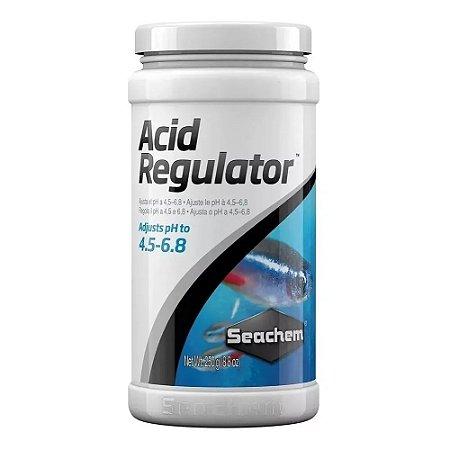 Acidificante Seachem Acid Regulator