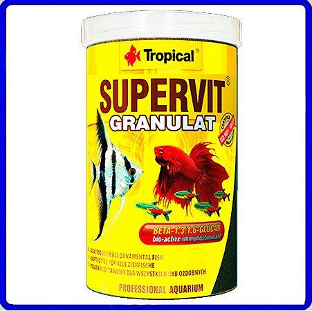 Ração TROPICAL Supervit Granulat
