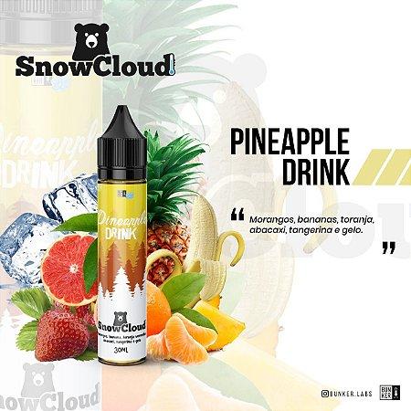 LÍQUIDO PINEAPPLE DRINK - SNOWCLOUD
