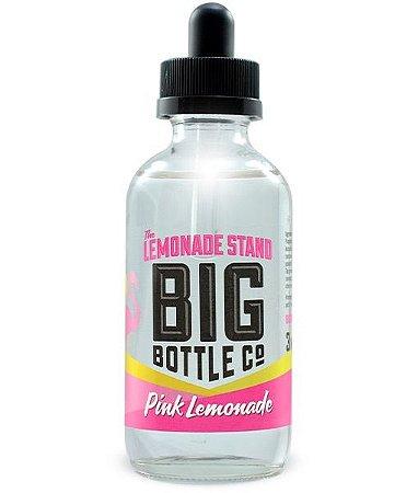 LÍQUIDO PINK LEMONADE - BIG BOTTLE Co
