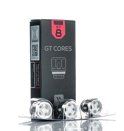 BOBINA NRG - GT8 - GT CORES - VAPORESSO