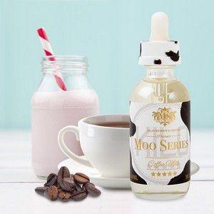 LÍQUIDO COFFEE MILK - MOO SERIES -  KILO