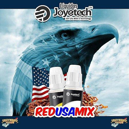 LÍQUIDO RED USA MIX ( MALBORO ) - JOYETECH