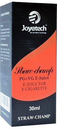LÍQUIDO STRAWBERRY CHAMPAGNE - JOYETECH