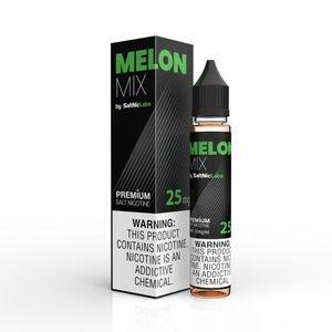 LÍQUIDO MELON MIX - SALTNIC / SALT NICOTINE - VGOD SALTNIC