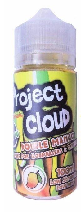 LÍQUIDO DOUBLE MANGO - PROJECT CLOUD