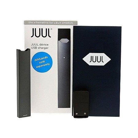 POD SYSTEM JUUL 350MAH E CARREGADOR - JUUL