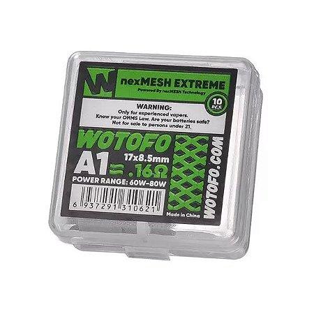 COIL NEXMESH EXTREME A1 0.16Ω - WOTOFO