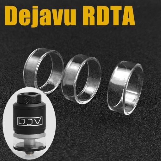 VIDRO DEJAVU RDTA REPLACEMENT GLASS - DJV