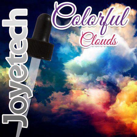 LÍQUIDO COLORFUL CLOUDS - JOYETECH