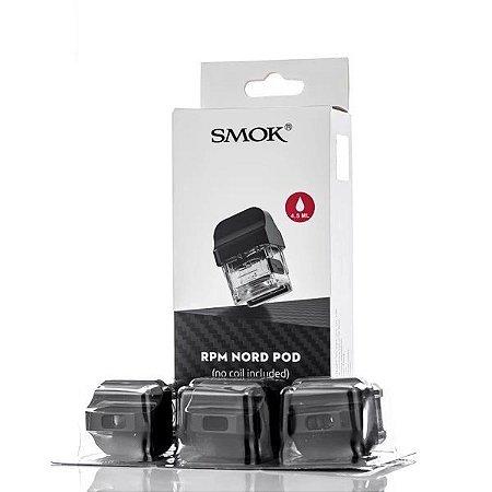 POD RPM NORD 4.5ML - SMOK