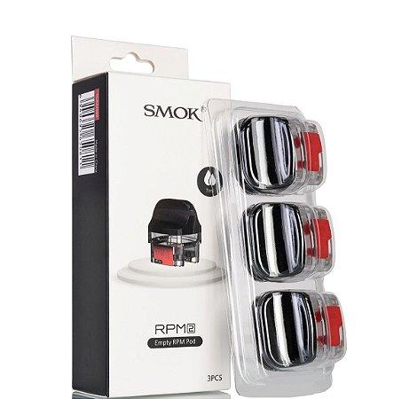 POD P/ RPM2 7ML P/ COIL RPM - SMOK