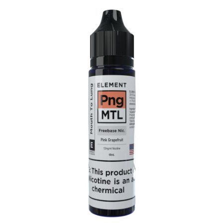 LÍQUIDO PINK GRAPEFRUIT MTL - ELEMENT