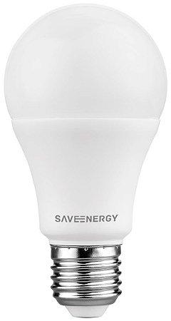 Lâmpada Bulbo E27 4,8W | 35w 2700k 220º Bivolt 480LM Saveenergy SE-215.1144