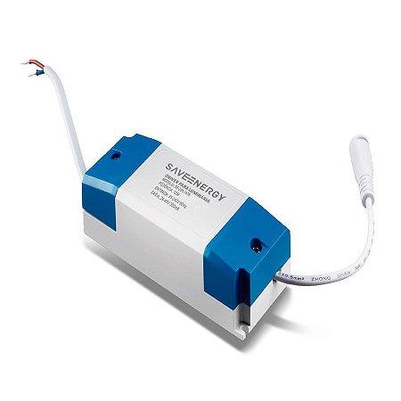 Driver 25W 220V Saveenergy SE-295.1480