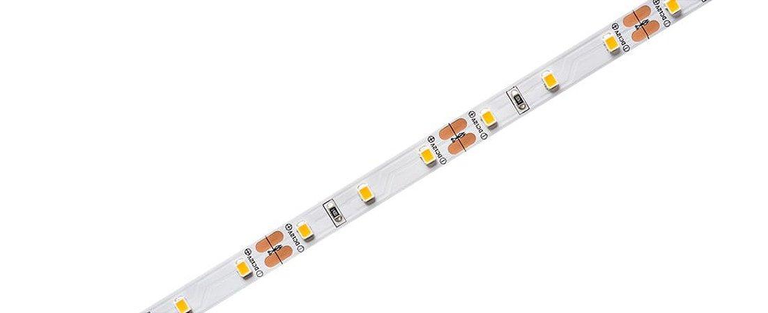 Fita Eco 5W/m  5 Metros 12Vcc IP20 25W 450LM/m 4000K Luz Neutra Stella STH7804/40