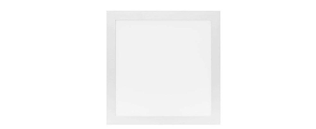 Painel Embutir Quadrado 40X40cm 30W 4000K Bivolt 2000LM  120° Stella STH7957/40