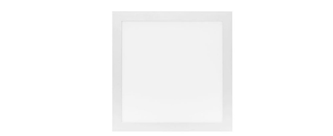 Painel LED Quadrado 30W 40X40cm Bivolt 2000LM 5700K 120° Stella STH7957/57