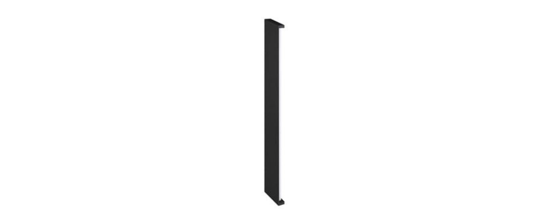 Arandela Reflex Branco 72cm Bivolt 20W 1250LM 300K IP65 2X110º Stella STH9741PTO/30