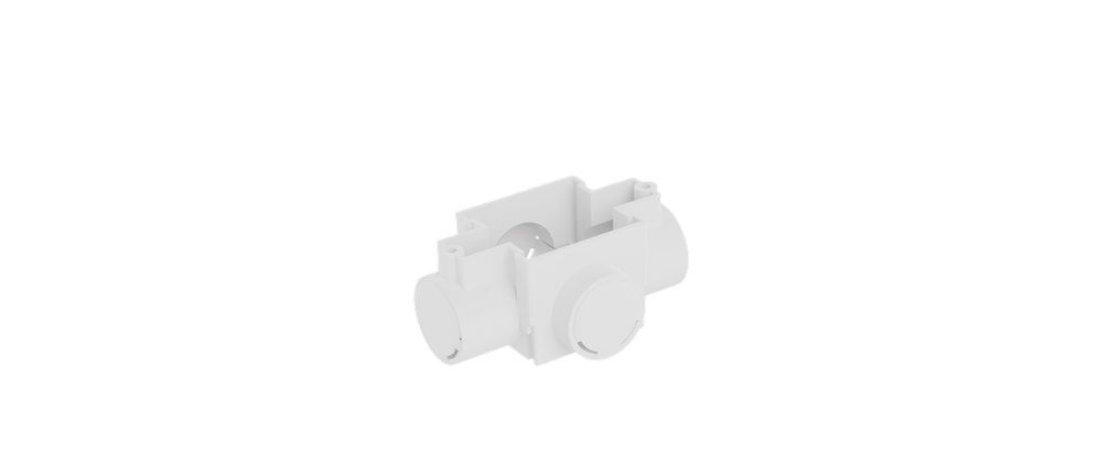 Mini Caixa de Instalação para Wall Mini/Risk/Mini Neu Stella STH7799
