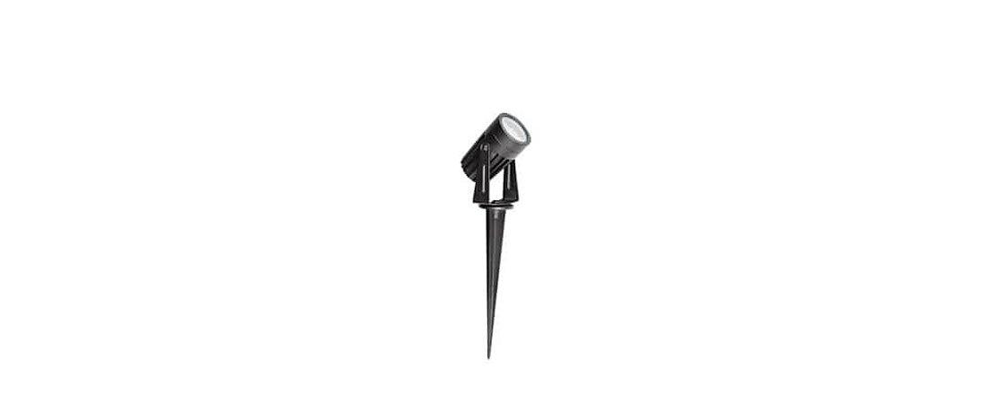 Espeto Mini Focco 3W Bivolt 150LM 3000K IP67 25º Stella STH7702/30