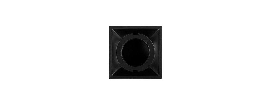 Spot Externo Cube - Preto Stella STH8700