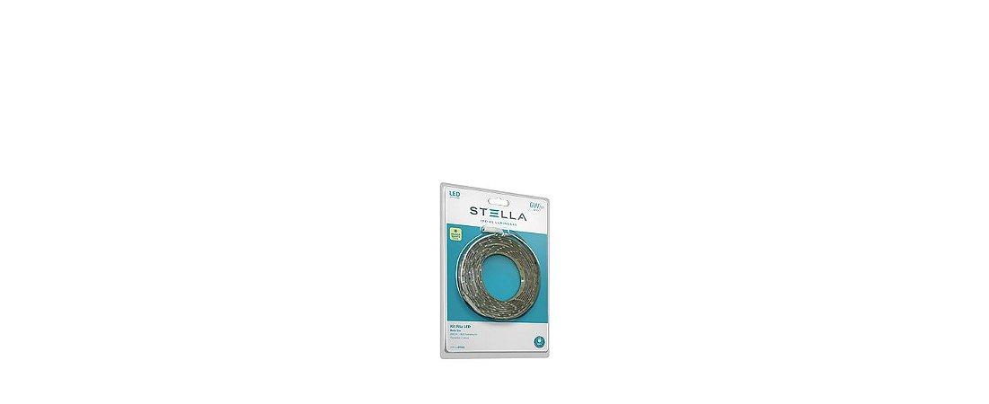 Kit Fita 6W/m- 2M Bivolt IP20 12W 450LM/m 2700K Stella STH6802/27
