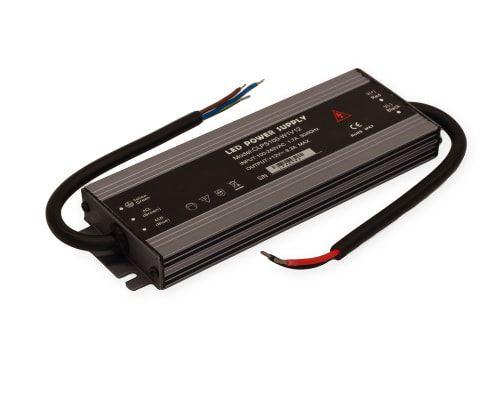 Fonte de Alimentação 12V 100W IP67 Slim Revoled DW12100