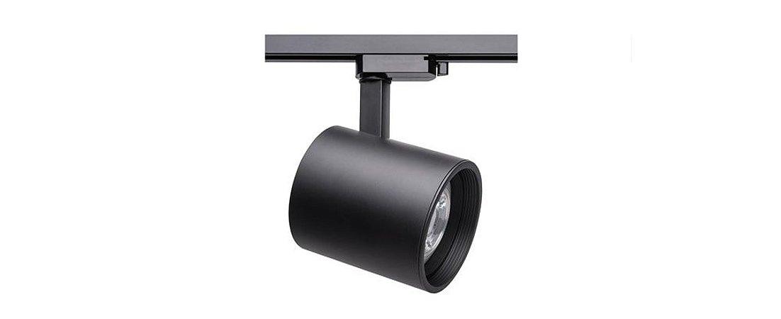 Spot Zylinder PAR30 - Preto Stella SD1730PTO