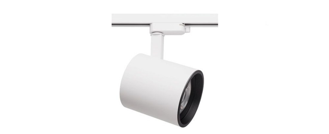 Spot Zylinder AR111 GU10 - Branco Stella SD1750BR