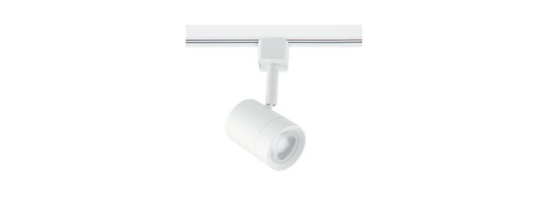 Spot Voll 4W - Branco em Policarbonato LED Integrado  350LM 3000K 34º  Stella SD1800BR/30