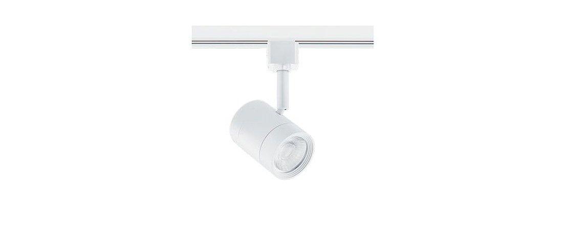 Spot Voll em Policarbonato LED Integrado 7W 550LM 3000K 38º Branco Stella SD1805BR/30