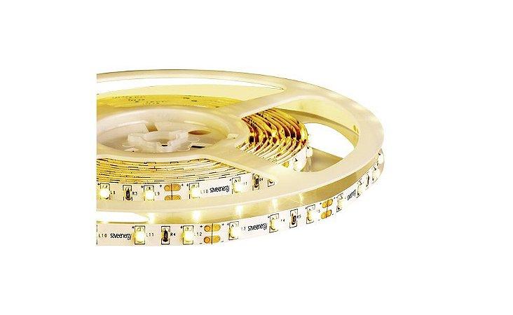 Fita Led 12V 4,8W IP54 3000K 1MT 360LM Saveenergy SE-145.1429