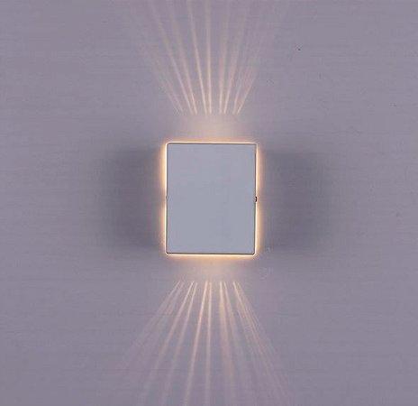 Arandela Sunshine Lâmpada G9 D10 x A10cm Arquitetizze AR3404-1.000