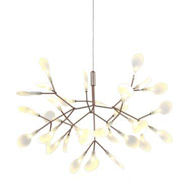 Pendente Twing Bronze Mais Luz PE-071/48.30BRO